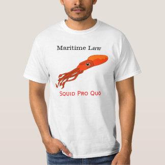 Seerecht T-Shirt