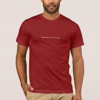 sehr einsam T-Shirt