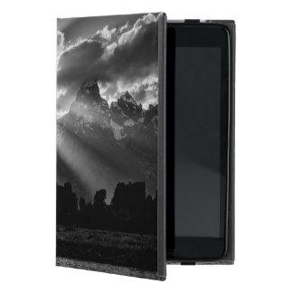 Sehr hohe und unterscheidende Kathedralen-Gruppe 2 iPad Mini Etui