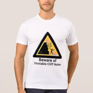 Seien Sie bewusst T-Shirt