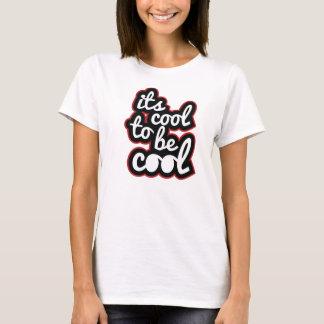 sein cooles T-Shirt