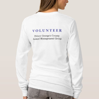 SEITE Tierschutz-Freiwillig-Shirt T-Shirt