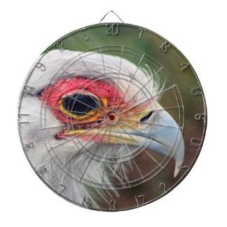 Sekretär Vogel von Südafrika Dartscheibe