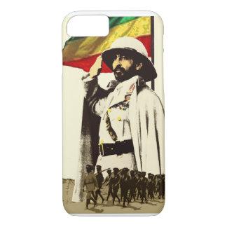 Selassie iPhone 7 iPhone 8/7 Hülle