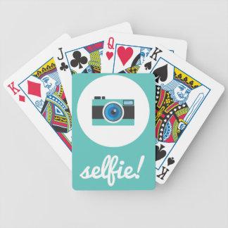 Selfie Pokerkarten