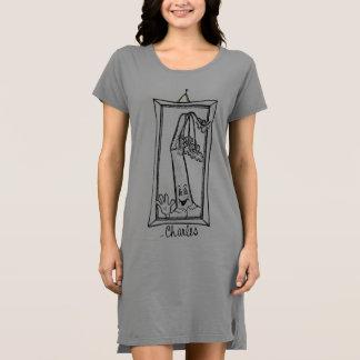 Sellerie-Charles-T - Shirtkleid Kleid
