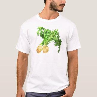 Sellerie-Unterstützung T-Shirt