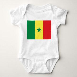 Senegal Baby Strampler