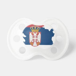 Serbien Schnuller
