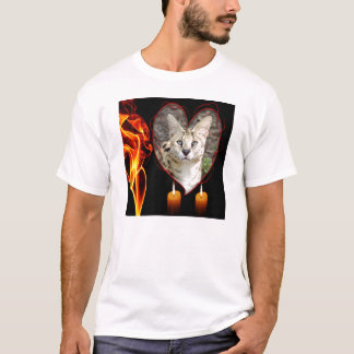 serval-00156 T-Shirt