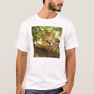 Serval 010 T-Shirt