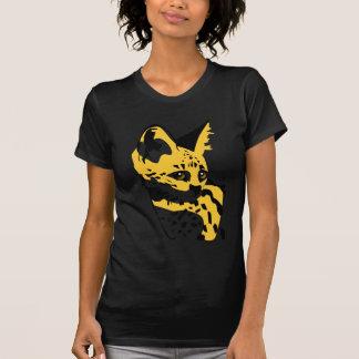 Serval T-Shirt