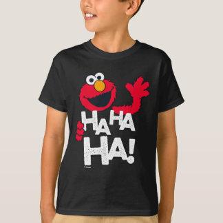 Sesame Street   Elmo - ha ha ha! T-Shirt