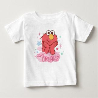 Sesame Street   Elmo - süße Träume Baby T-shirt