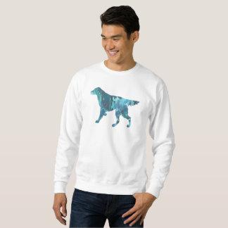 Setzerkunst Sweatshirt