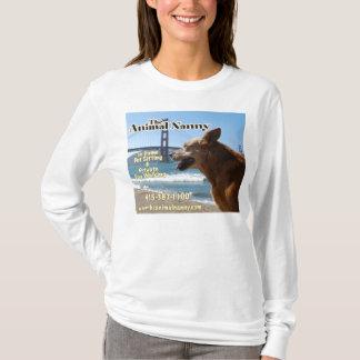 SF Regions-Damenhoodie-Grafik T-Shirt