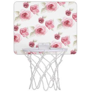 Shabby Chic Mini Basketball Ring