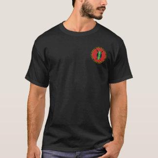 Shaka Zulu-Krieger-Shirt T-Shirt