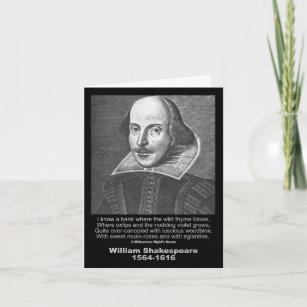 William Shakespeare Zitat Geschenke Zazzleat
