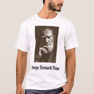 shaw_george, George Bernard Shaw T-Shirt