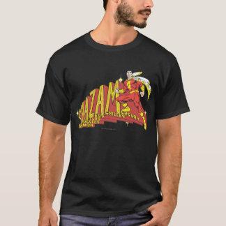 Shazam Akronym T-Shirt
