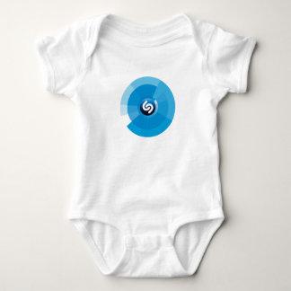 Shazam Skala Baby Strampler