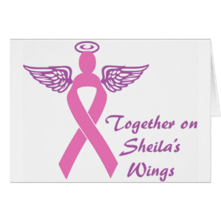 Sheilals Flügel Karte