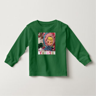 Shirt XOX Frau-Susie Skier Long Sleeve