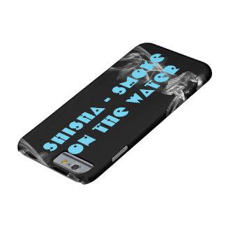 Shisha - Smoke on the Water - iPhone 6 Hülle !!