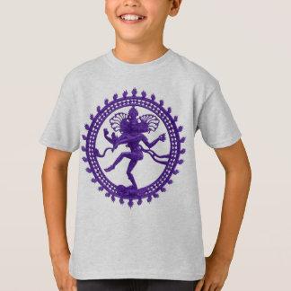 Shiva der kosmische Tänzer T-Shirt