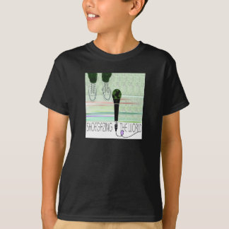 shoegazing T-Shirt