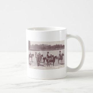 Sich sammeln die Farbe 1903 1 Tasse