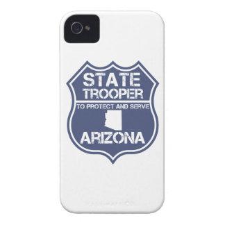 Sich zu schützen und zu dienen Case-Mate iPhone 4 hülle