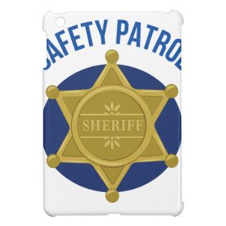 Sicherheits-Patrouille iPad Mini Hülle