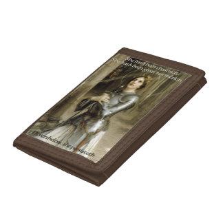 Sie Persisteth - Joan D'Arc