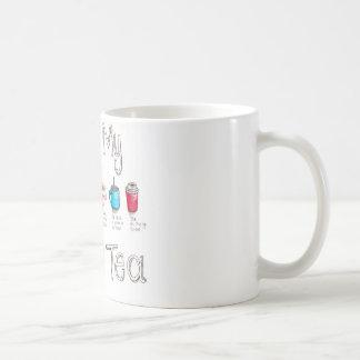 Sie sind meine Tasse Tee Tasse