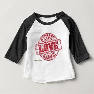 Siegel-Liebe Baby T-shirt