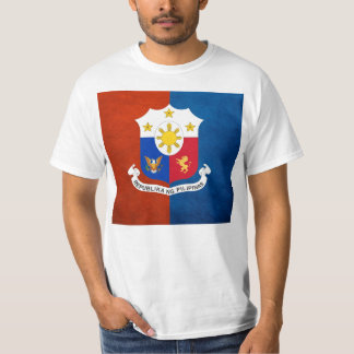 Siegel Republika ng Pilipinas T-Shirt