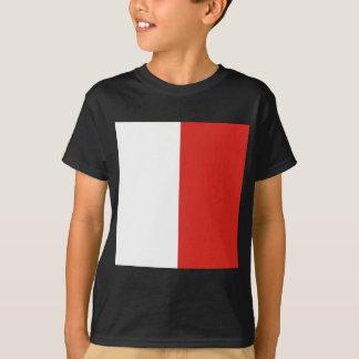 Signal-Flaggen des Hotel-(H) T-Shirt