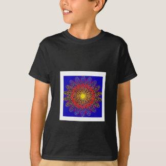 Signaldatenumformer-SONNE Skala 2011 Chakra T-Shirt