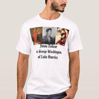 Simon Bolivar, Simon Bolivar, Simon Bolivar, Si… T-Shirt