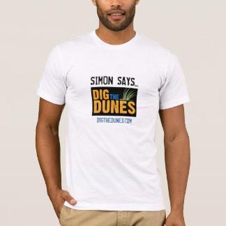 Simon sagt T-Stück! T-Shirt