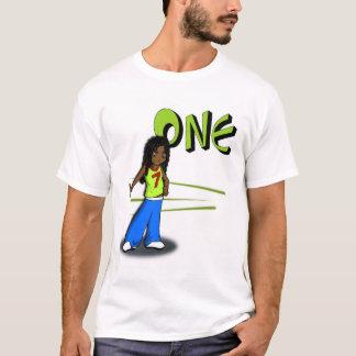 Simone - EINER T-Shirt