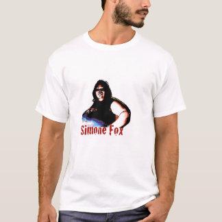 Simone Fox-T1 T-Shirt