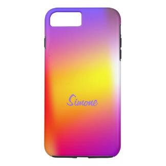 Simone iPhone 8 Plus/7 Plus Hülle
