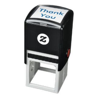Simple Company danken Ihnen Permastempel