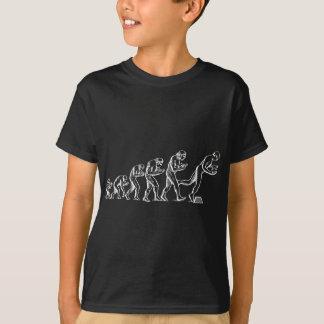 Simsen Sie Evolution T-Shirt