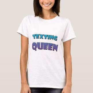 Simsen Sie Königin T-Shirt