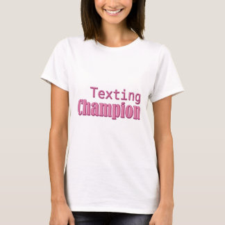 Simsen Sie Meister T-Shirt