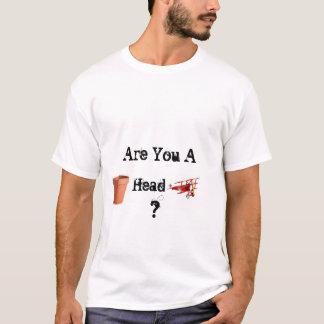 Sind Sie ein Kiffer Fokker? T-Shirt